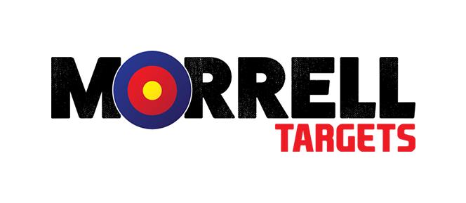 Morrell Targets Logo